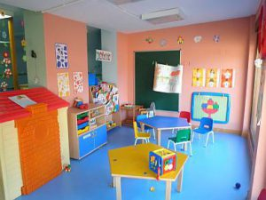 Imagen del Centro de Educación Infantil San Íñigo