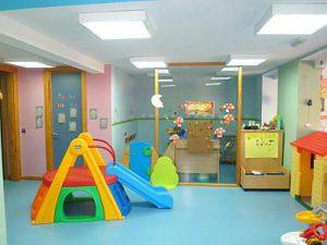 Imagen del Centro de Educación Infantil S. Íñigo