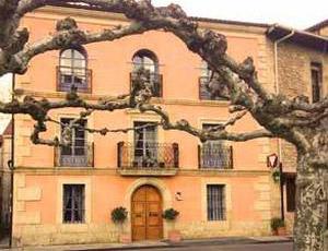 Casa de turismo rural 'Camino Condal'