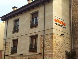 Hostal 'La Muralla'
