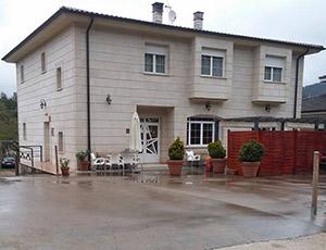 Hotel rural 'Puerta de Caderechas