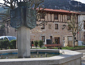 Hostal 'El Rincón del Convento'