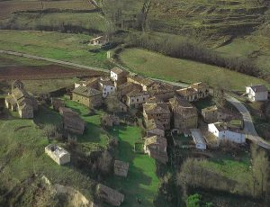 Castellanos de Bureba
