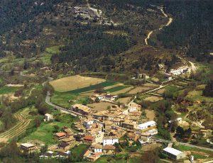 Pino de Bureba