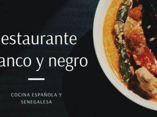 Reapertura restaurante Blanco y Negro
