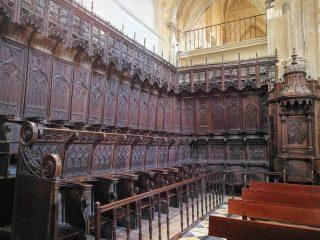 Reapertura de la iglesia de san Salvador a las visitas turísticas