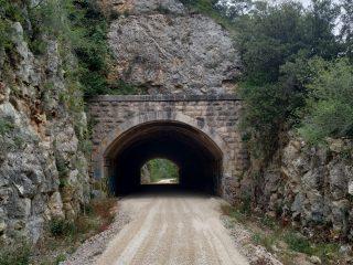 Futura vía verde Santander-Mediterráneo