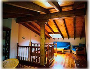 Casa de turismo rural 'La Judería'