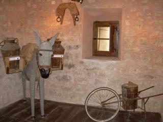 Museo de la Resina (II)