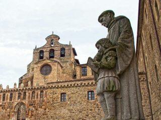 Fray Pedro Ponce de León, precursor de la lengua de signos (I)