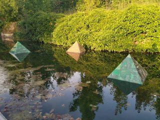Exposición El Jardín Secreto