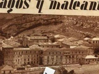 Colonia agrícola de vagos y maleantes (I).