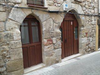 Los judíos y su presencia en Oña