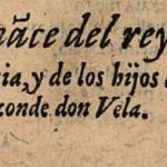Asesinato del infante don García